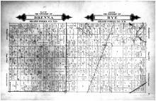 Brenna Township, Rye Township, Grand Forks County 1893