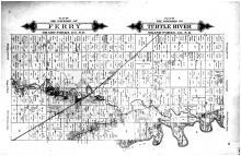 Ferry Township, Turtle River Township, Grand Forks County 1893