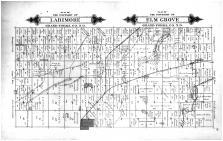 Larimore Township, Elm Grove Township, Grand Forks County 1893