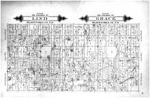 Lind Township, Grace Township, Grand Forks County 1893