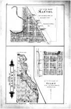 Manvel, Harvey Township, Gilby, Grand Forks County 1893