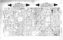 Moraine Township, Niagara Township, Grand Forks County 1893