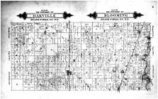 Oakville Township, Blooming Township, Ojata, Grand Forks County 1893