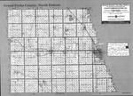 Index Map 1, Grand Forks County 1996