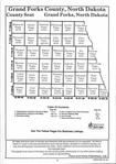 Index Map 2, Grand Forks County 1996