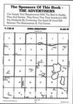McIntosh County Map Image 016, Logan and McIntosh Counties 1997