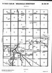 Map Image 001, Pembina County 1997