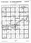 Map Image 012, Pembina County 1997