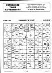 Map Image 035, Pembina County 1997