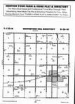 Sargent County Map Image 003, Ransom and Sargent Counties 1995