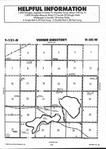 Sargent County Map Image 009, Ransom and Sargent Counties 1995
