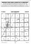 Ransom County Map Image 010