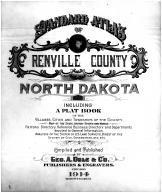Title Page, Renville County 1914