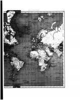 Map of the World - Right, Richland County 1897 Microfilm