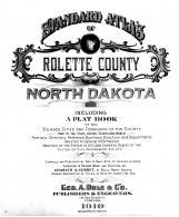Rolette County 1910