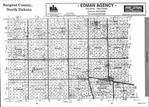 Index Map 2, Sargent County 1998
