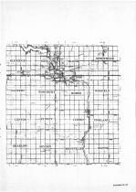 Index Map 2, Stutsman County 1987