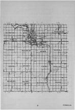 Index Map 2, Stutsman County 1988