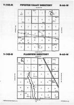 Map Image 013, Stutsman County 1989