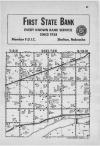 Shelton T9N-R13W, Buffalo County 1963 Published by Directory Service Company