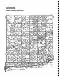 Map Image 025, Buffalo County 2004 - 2005