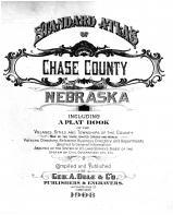 Chase County 1908