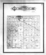 Township 6 N Range 38 W, Imperial, Chase County 1908