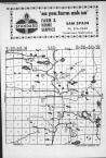 Map Image 001, Cherry County 1973