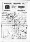 Map Image 001, Cherry County 1979