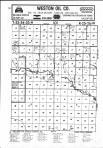 Map Image 017, Cherry County 1985