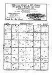 Farmers Valley T9N-R5W, Hamilton County 1985 Published by Directory Service Company