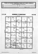 Map Image 001, Hamilton County 1987