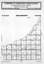 Map Image 011, Hamilton County 1987