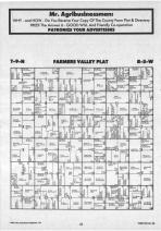 Farmers Valley T9N-R5W, Hamilton County 1987