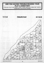 Map Image 028, Hamilton County 1987