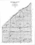 Index Map, Hamilton County 1993 - 1994