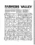 Farmers Valley T9N-R5W, Hamilton County 2004 - 2005