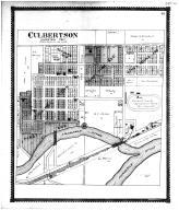 Culbertson, Hitchcock County 1906