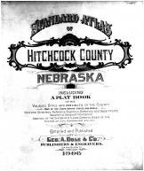 Title Page, Hitchcock County 1906