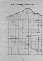 Index Map 2, Holt County 1988