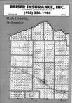 Index Map 1, Holt County 1995