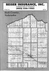 Index Map 2, Holt County 1996