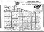Index Map 1, Holt County 2002