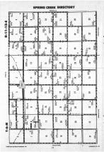 Map Image 002, Johnson County 1988