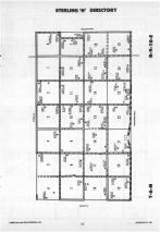 Map Image 013, Johnson County 1988