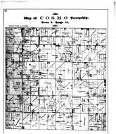 Cosmo Township, Kearney County 1894