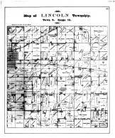 Lincoln Township, Minden, Kearney County 1894