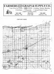 Index Map, Kearney County 1984