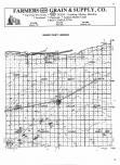 Index Map, Kearney County 1985