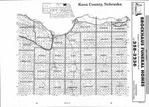 Index Map 2, Knox County 1999